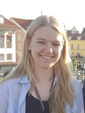 Lisa Weinbrenner